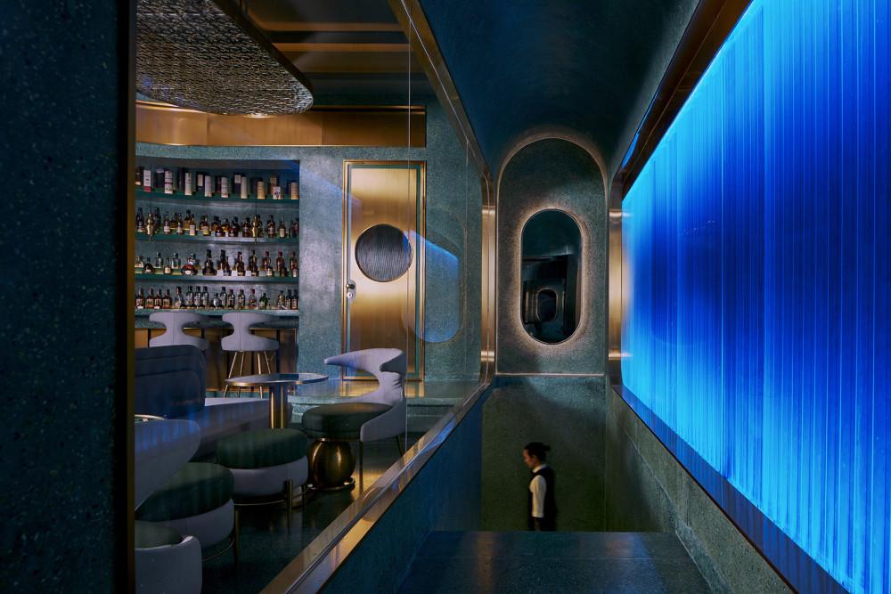 大富翁酒吧 | PIG DESIGN