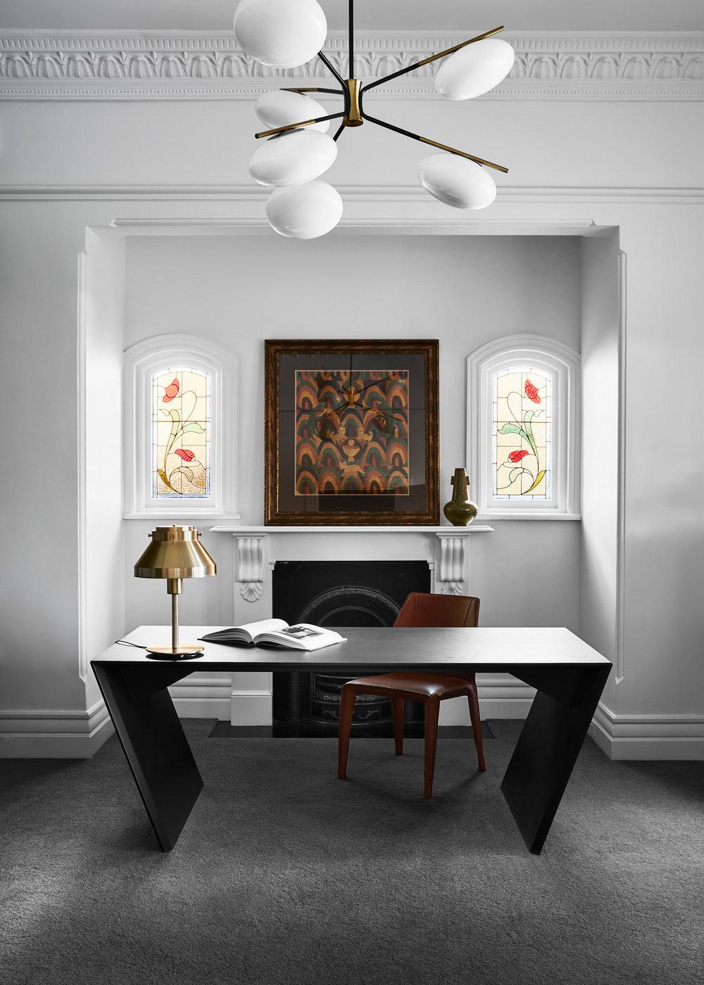 萨斯菲尔德之家 | Watts Studio