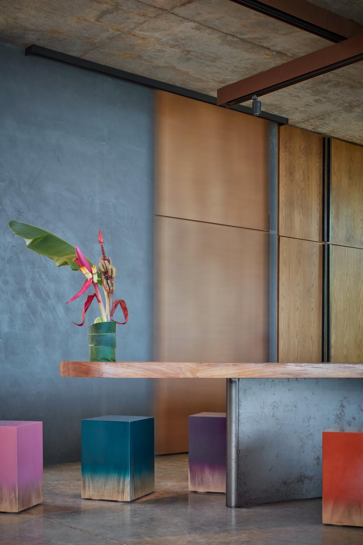 哥斯达黎加艺术别墅 ART VILLA COSTA RICA / Studio Formafatal
