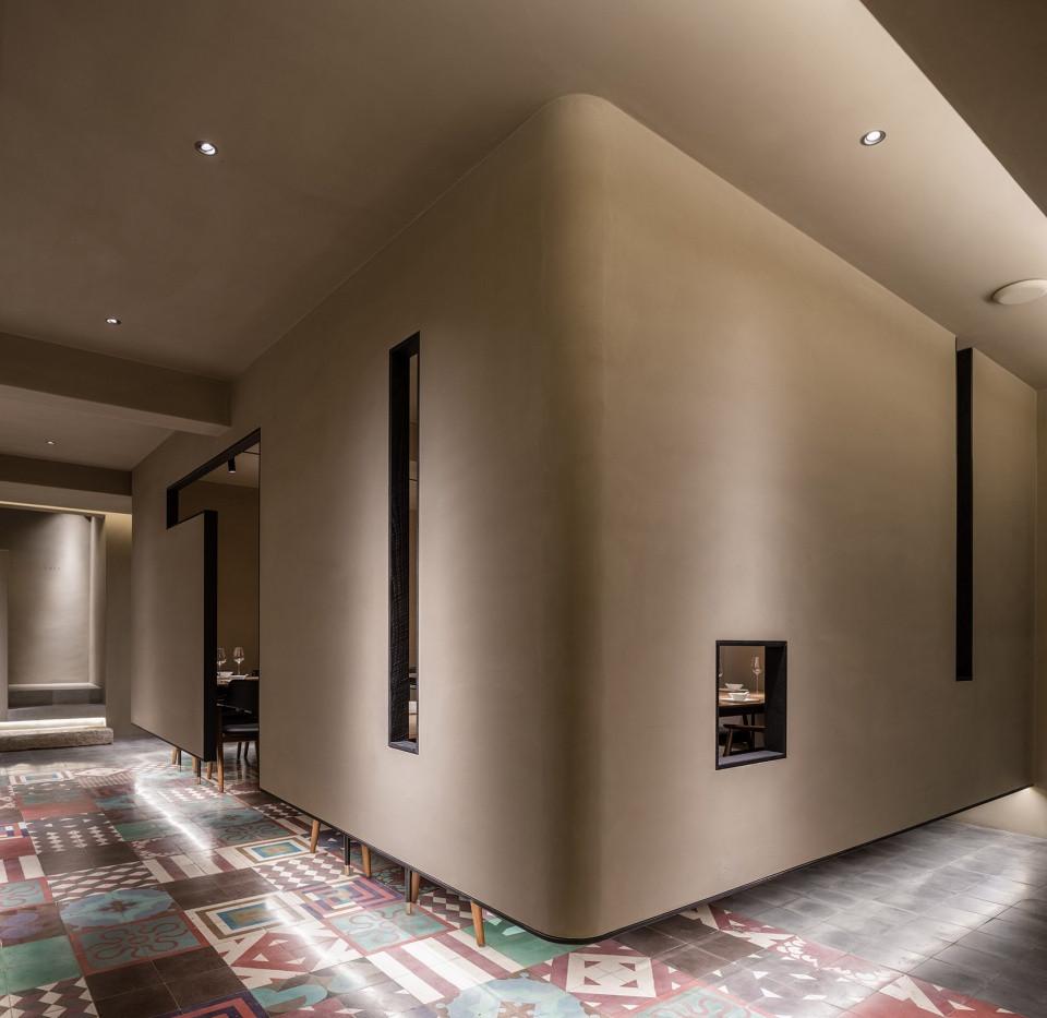 青桃餐厅·四眼井店,杭州@杭州观堂设计14.jpg