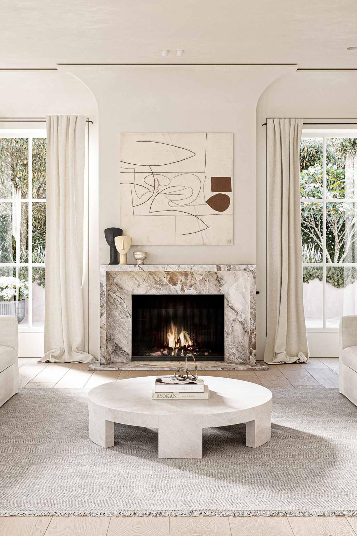 洛杉磯住宅(Los Angeles Residence)by Paul Conrad
