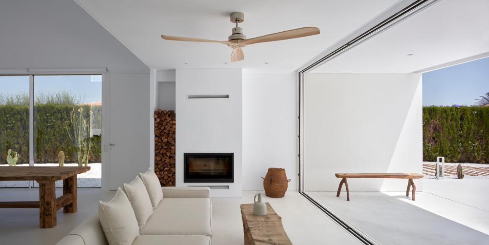 西班牙德尼亞卡門之家(Carmen House)Carles Faus Arquitectura 設計