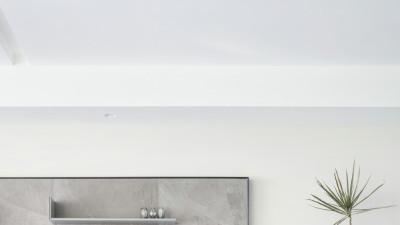 余灏凌 | 汤臣一品现代轻奢住宅 | 施工图+效果图+模型