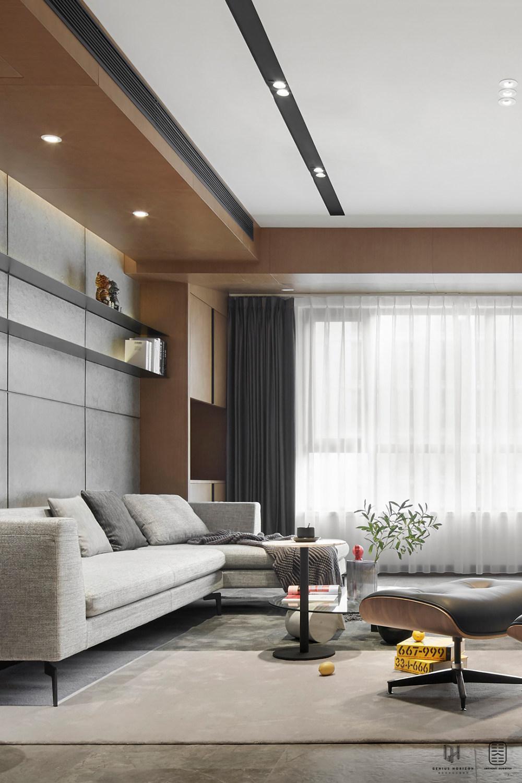 |謙禾空間設計|HIPSTER'S HOME