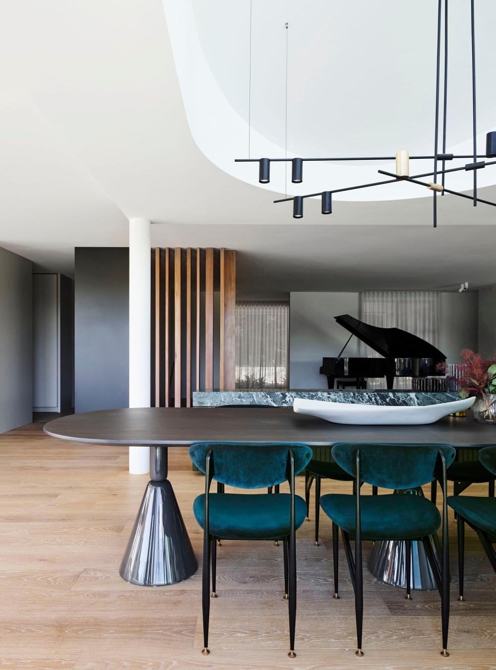 Decus Interiors 新作 | 海灣別墅(COVE HOUSE)