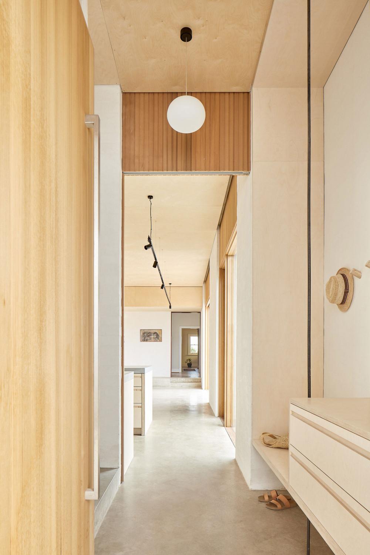 David Barr Architects 新作 | 南弗里曼特爾的海洋之家(MARINE HOUSE)