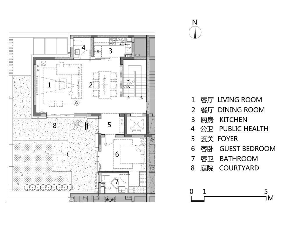 合院1F平面图.jpg