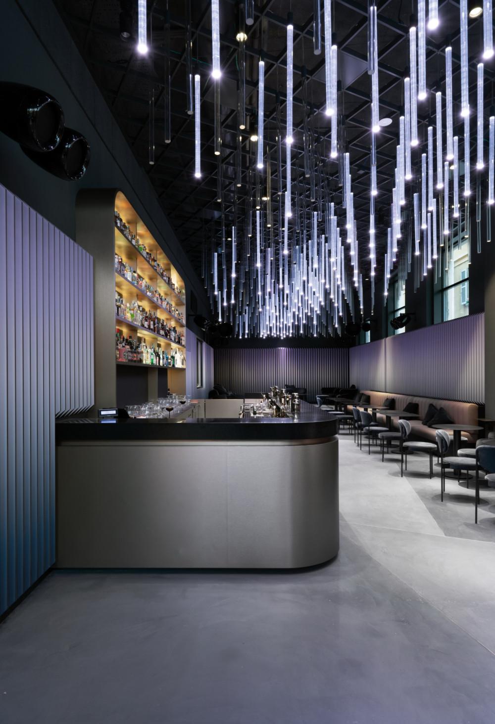 Park Associati 新作 | Prima 咖啡厅
