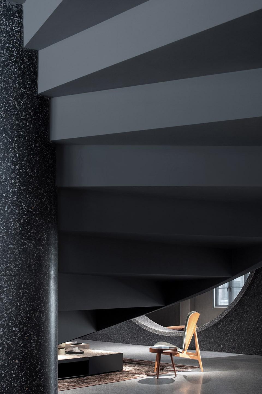 JOLOR 展廳 | 西濤設計工作室
