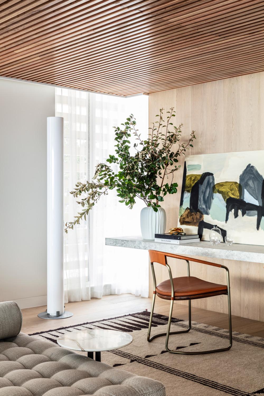 Mim Design 新作 | 鮑爾曼利公寓(BOWER MANLY APARTMENTS)