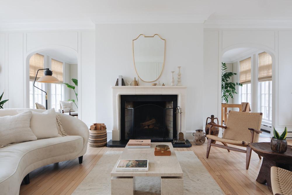 Pernille Lind 新作 | Long Residence 公寓