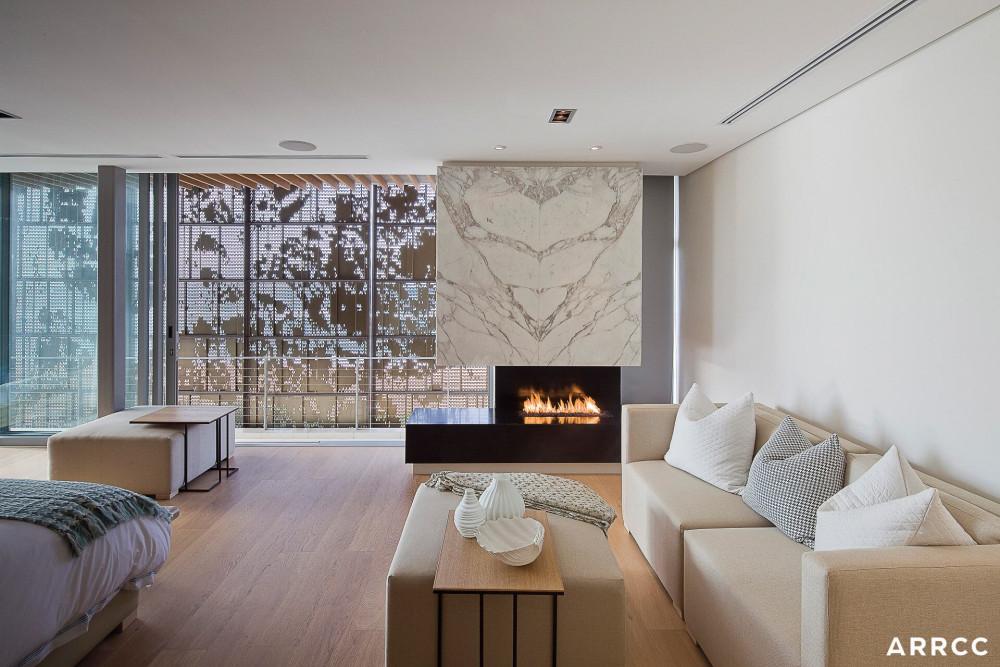 ARRCC 设计 | 南非拉卢西亚别墅(LA LUCIA SOUTH AFRICA)