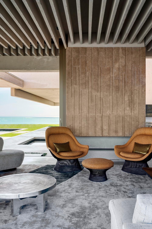 SAOTA 设计 | 南非 OVD 919 别墅设计