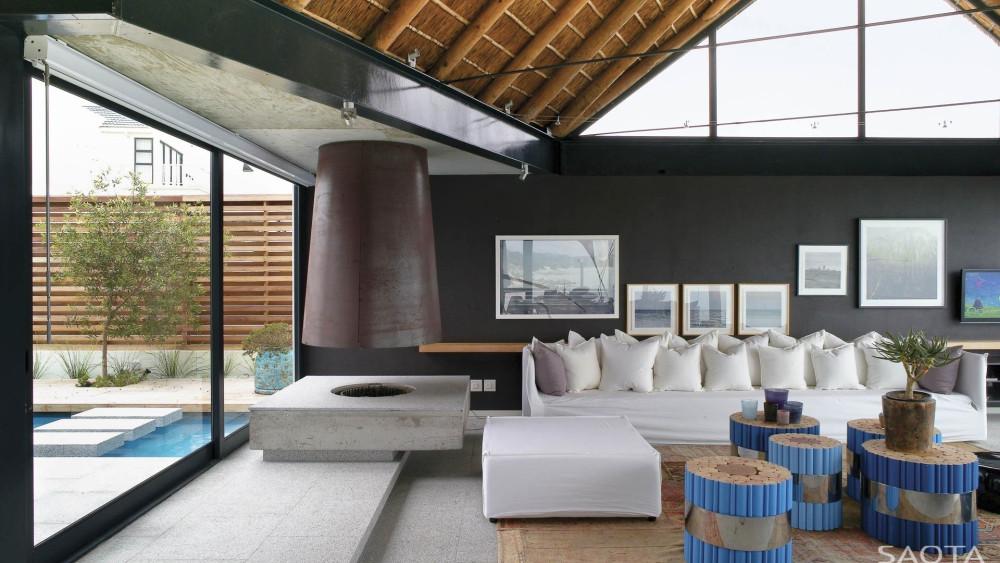ARRCC 設計 | 南非銀灣別墅(Silver Bay)