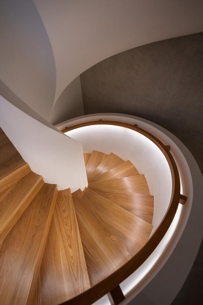 杭州别墅 Spiral Villa | 堤由匡建筑设计工作室