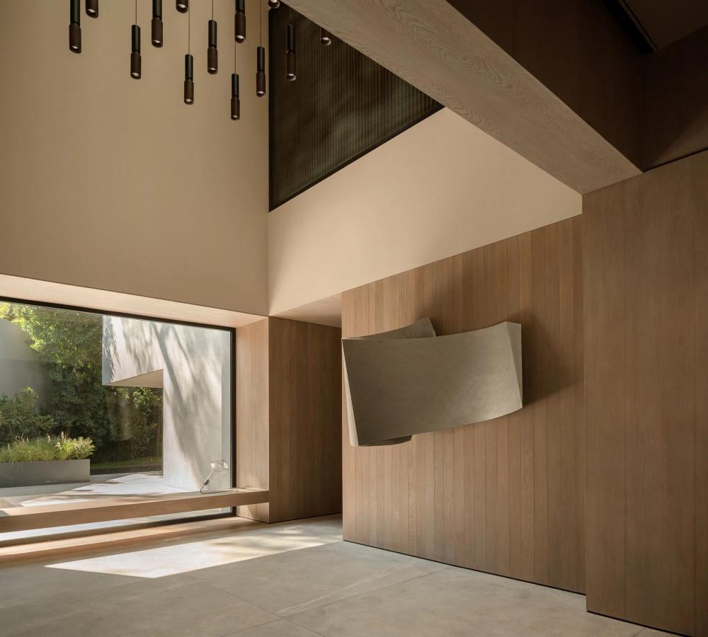 Francesc Rifé 设计 | AdH之家(AdH House)