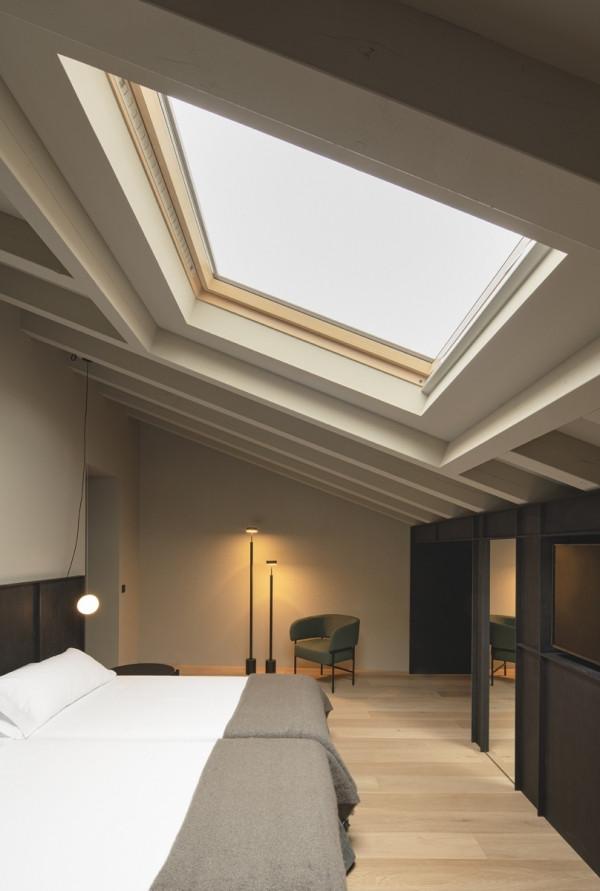 Francesc Rifé 新作 | 解构被遗忘的民宿(Casa Grande Hotel)