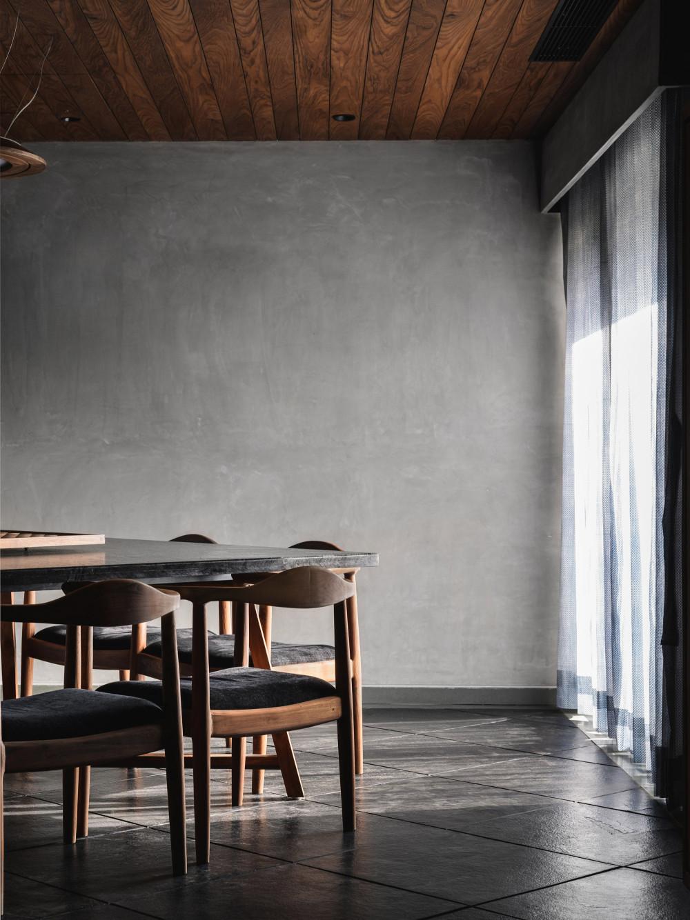 Saransh Architects 新作 | 艾哈迈达巴德住宅(VS House)