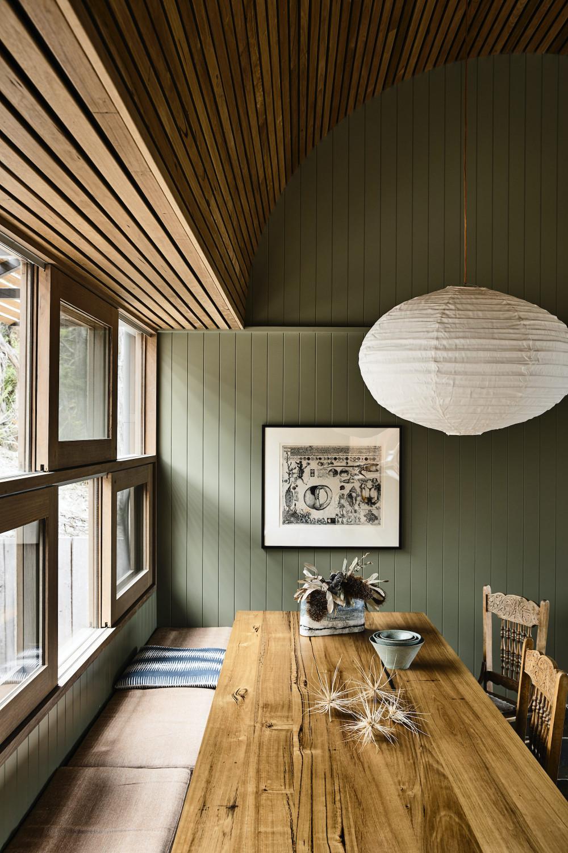 Kennedy Nolan Architects 新作 | 澳大利亚的木制海滨别墅