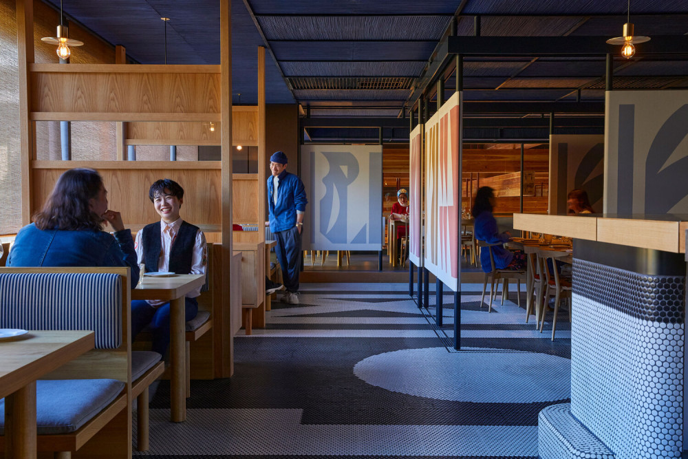 Commune Design 新作 | 日本京都Ace酒店(Ace Hotel Kyoto)