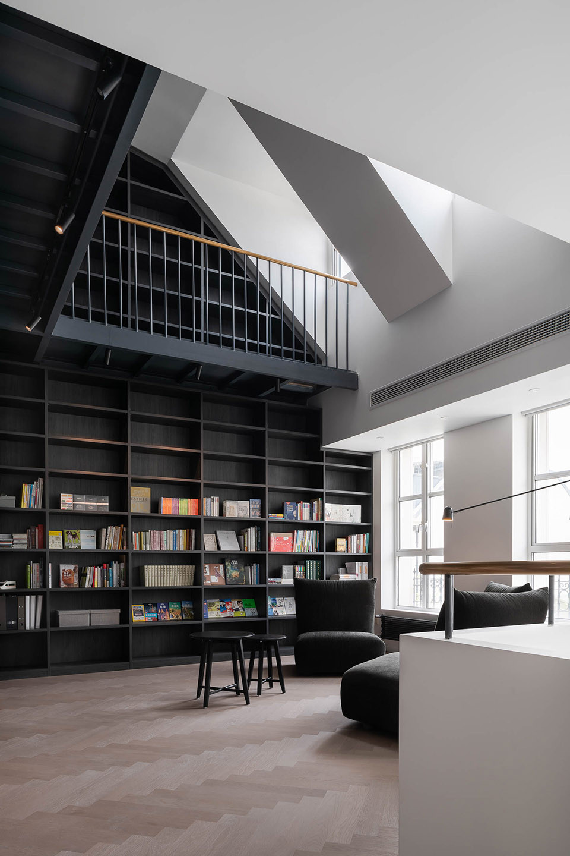 Mi Hous | 空間里建筑設計事務所 + 一岸建筑設計