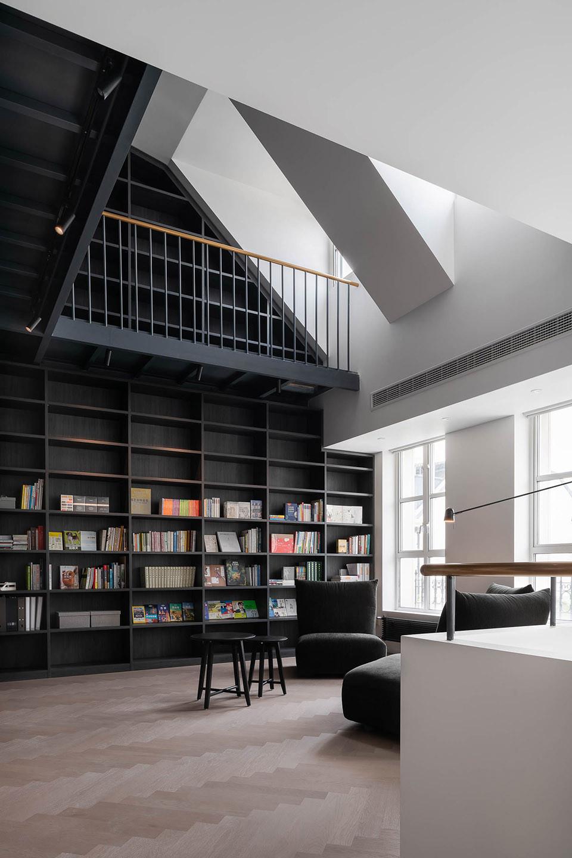 Mi Hous | 空间里建筑设计事务所 + 一岸建筑设计