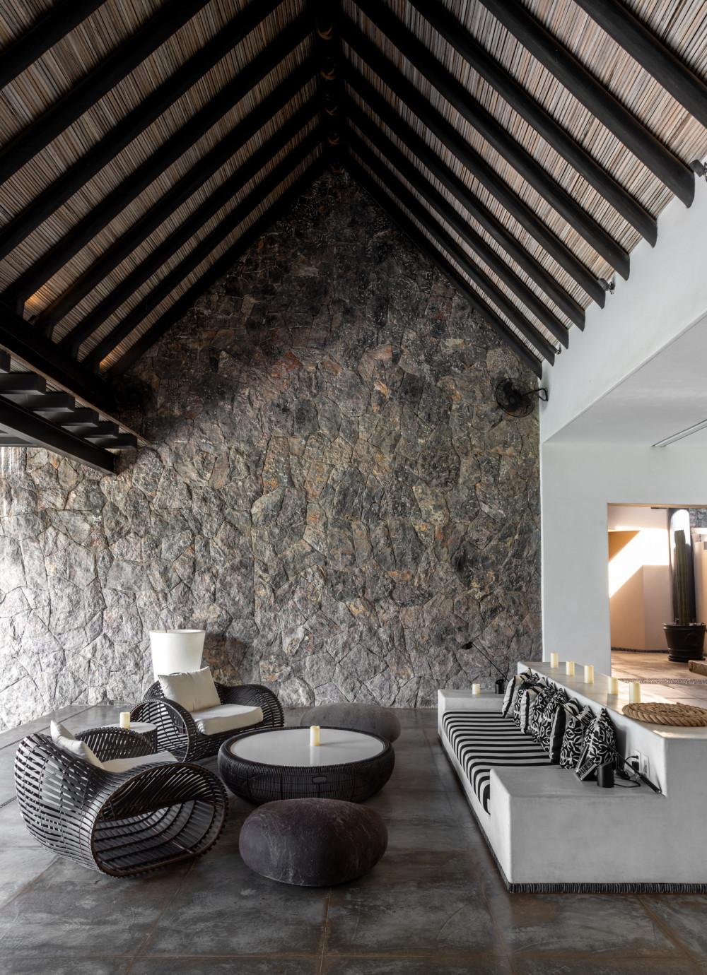 Zozaya Arquitectos 设计 | 生活馆(Casa La Vida)