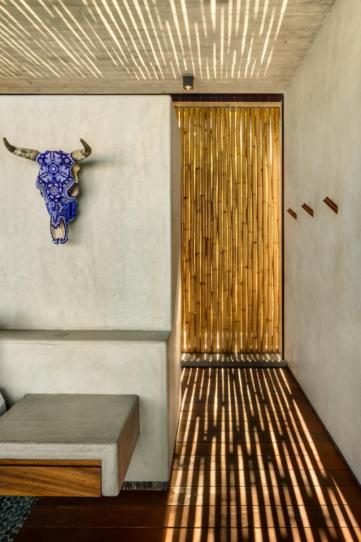 Zozaya Arquitectos 设计 | Z楼(Casa Z)