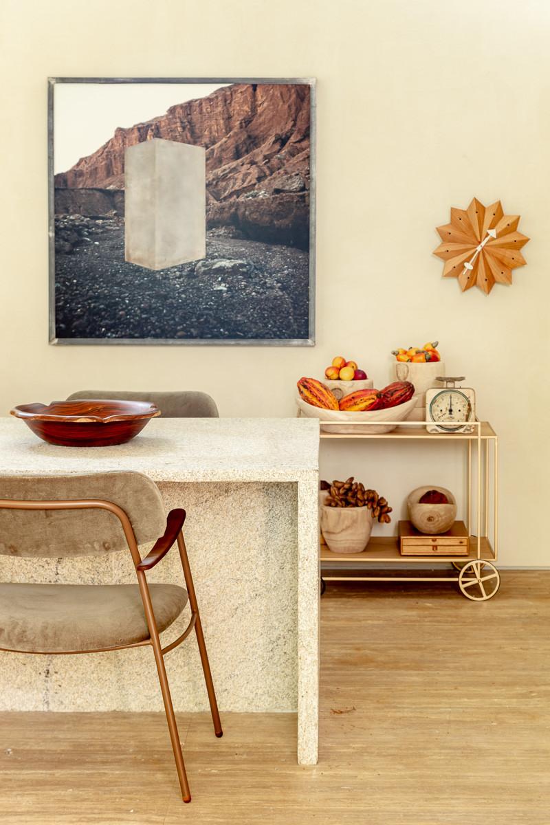 Suite Arquitetos 设计 | 树屋(Casa del árbol)