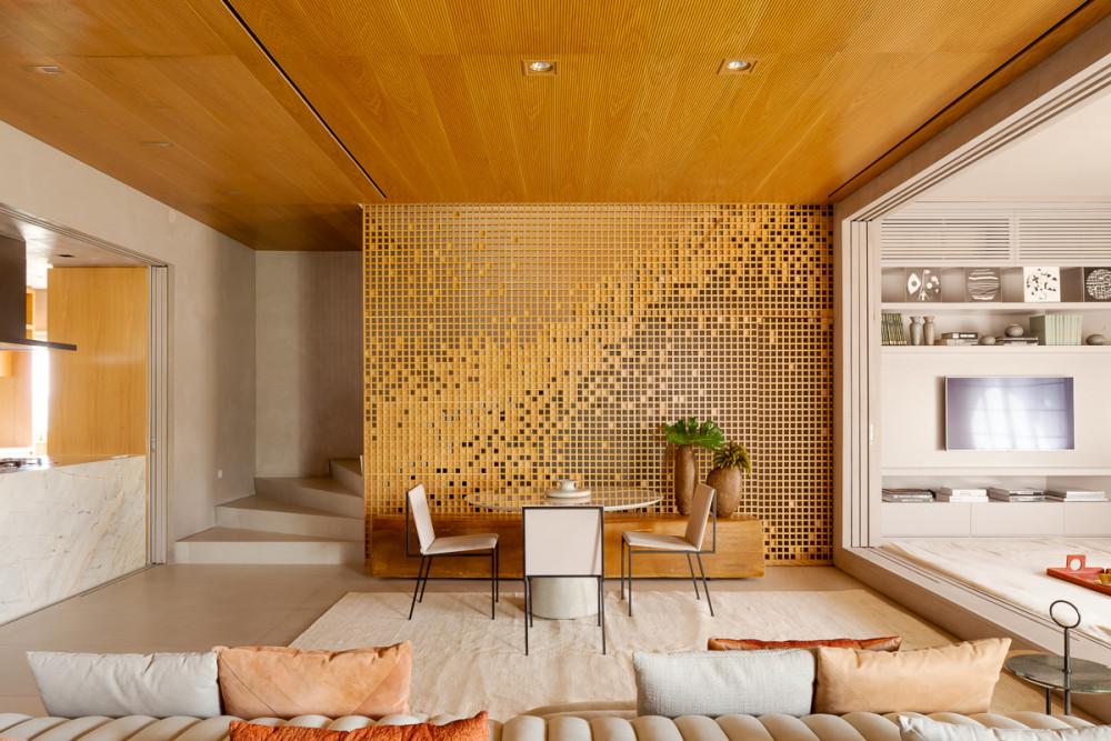 Suite Arquitetos 設計 | BKO 公寓