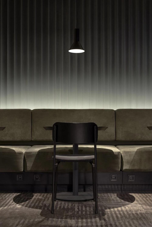 balbek bureau 设计 | 主角酒吧(Bar Protagonist)