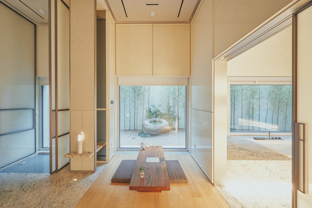 Paik Sun Kim 设计 | 韩国美学的现代酒店品牌 Owall Hotel 主题五月酒店 May Hotel