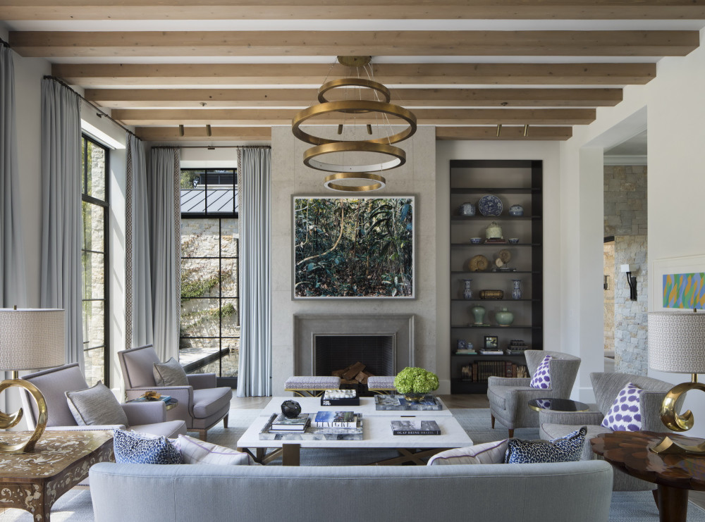 Richard Beard Architects 设计 | 半岛公寓(Peninsula Residence)