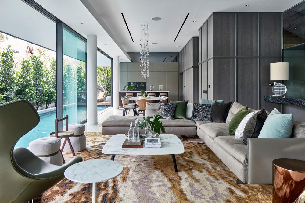 Camo House   WOW Architects