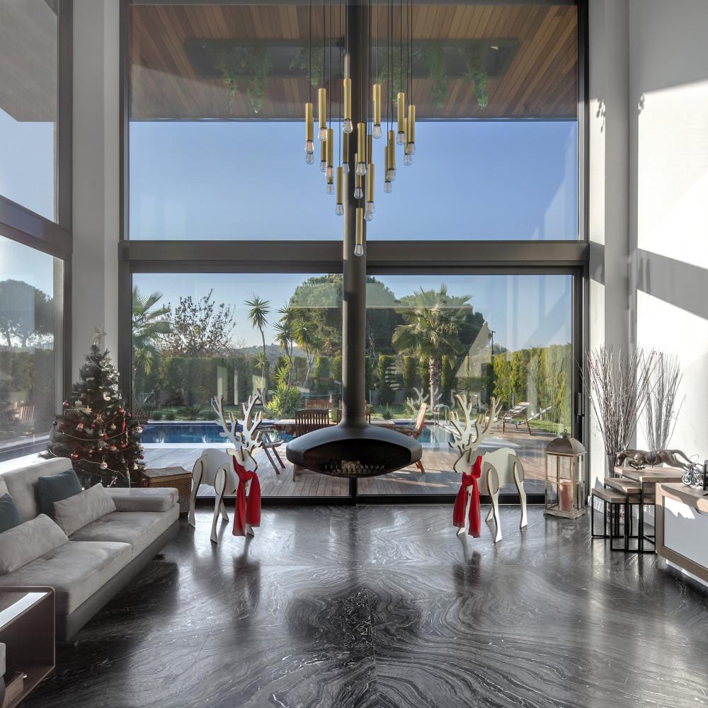 Koray Arslan House | Mert Uslu Architecture