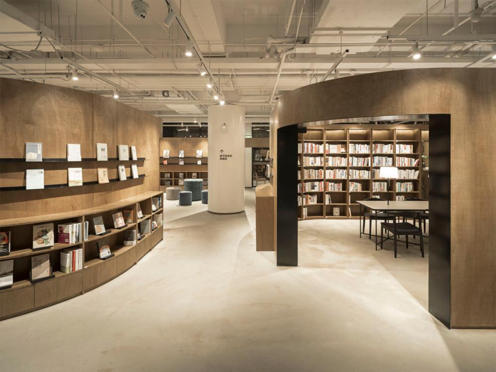 上海万创坊万科方亭图书馆实景图8.jpg