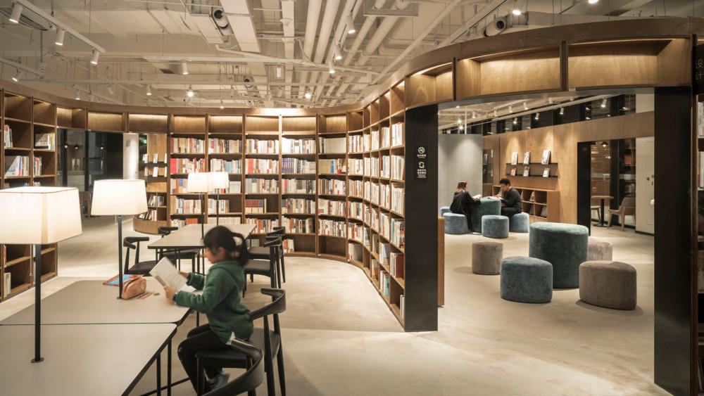 上海万创坊万科方亭图书馆实景图9.jpg
