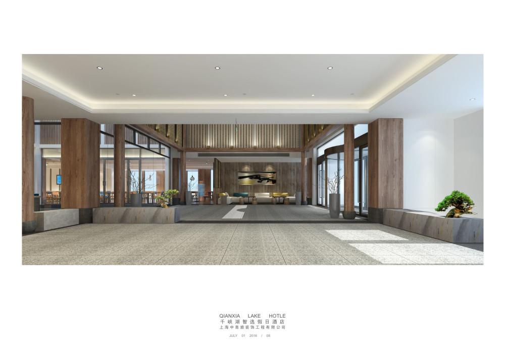 丽水千峡湖智选假日酒店设计方案 CAD施工图8.jpg