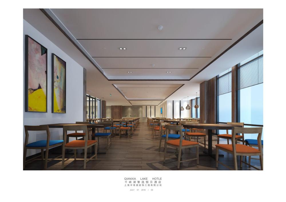 丽水千峡湖智选假日酒店设计方案 CAD施工图9.jpg