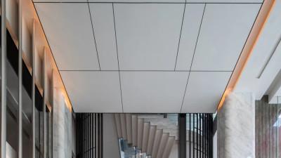 PLD刘波 | 深圳同泰万怡酒店丨效果图+全套施工图+景观方案+摄影+考察实景 |
