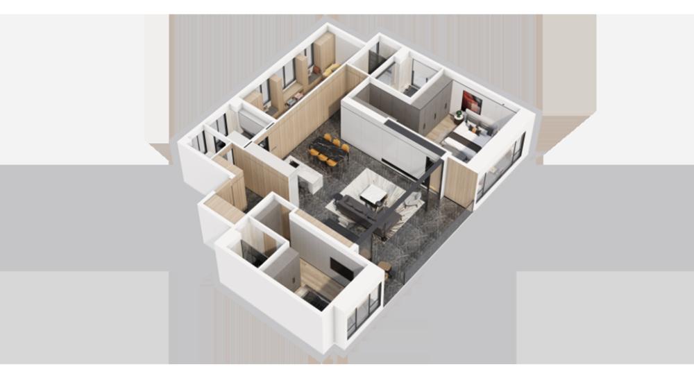 2020深圳国际精装住宅展 X ENJOYDESIGN :+∞,开启对家的无尽探索-5.png