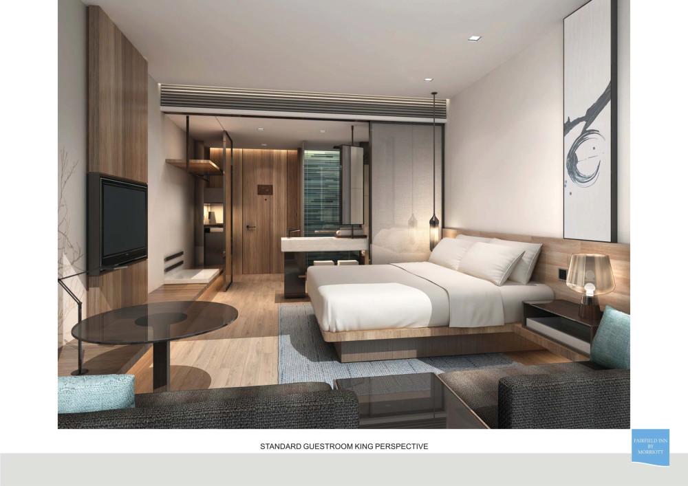 PLD | 南宁万枫酒店 | 效果图+设计方案+施工图+物料+灯光CAD |