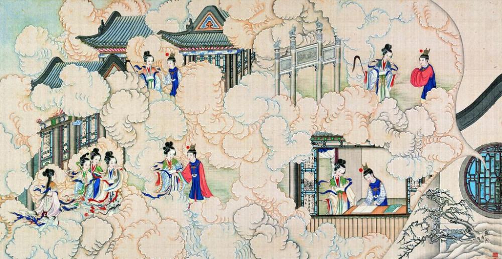 从古典名著绘画本中看古典园林艺术、庭院设计、家具软装及服饰设计_31078822_075912110083_2.jpg