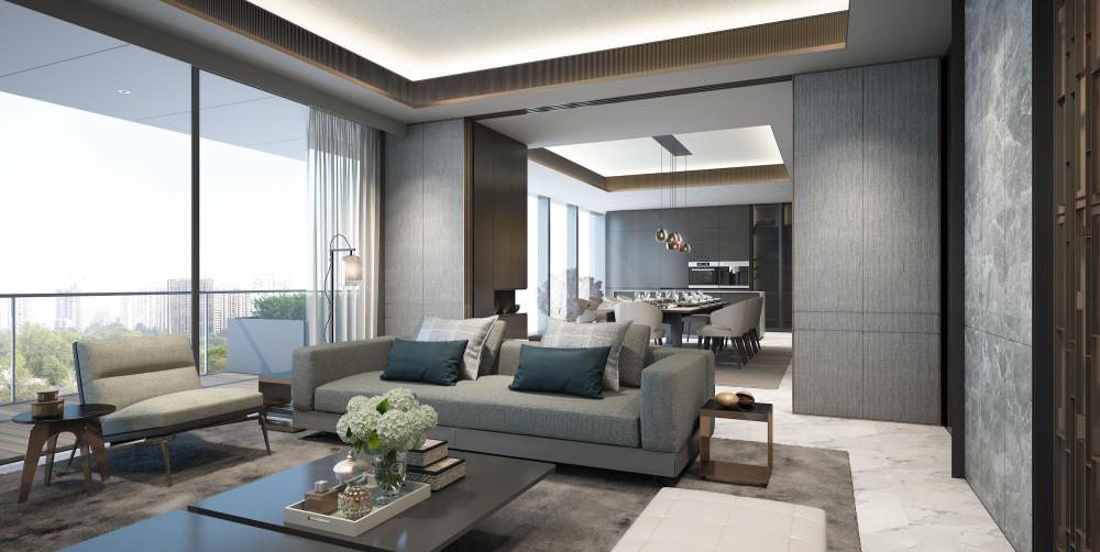 SCDA | 华润城项目T3公寓大堂&五套样板间&会所丨概念方案(两版)+深化方案+效果图+CAD平面图丨_样板间4.jpg