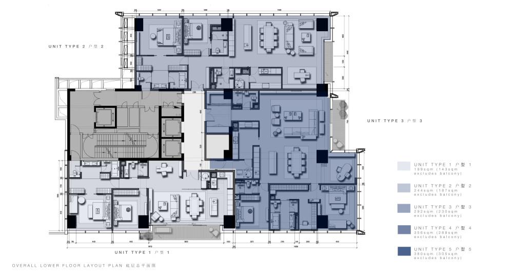 SCDA | 华润城项目T3公寓大堂&五套样板间&会所丨概念方案(两版)+深化方案+效果图+CAD平面图丨_04.jpg