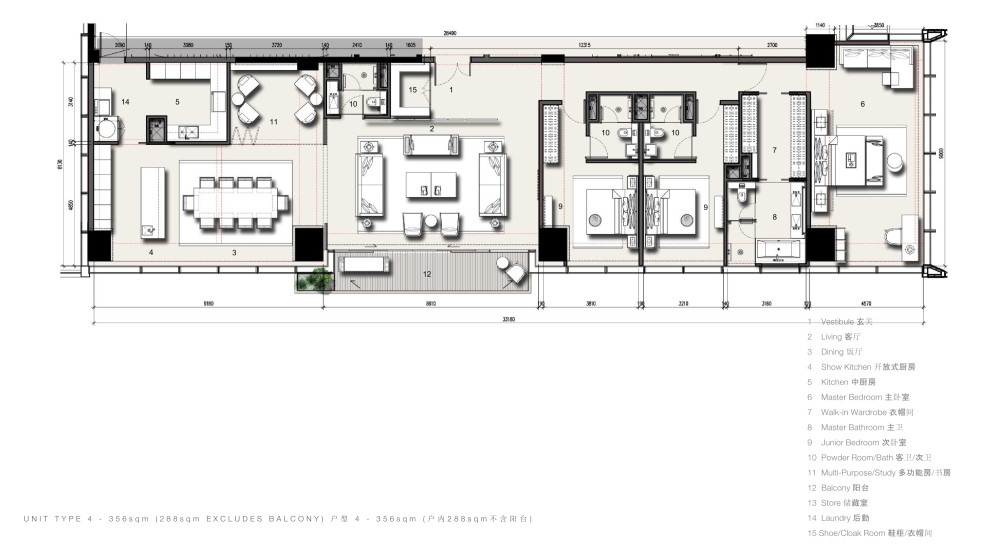 SCDA | 华润城项目T3公寓大堂&五套样板间&会所丨概念方案(两版)+深化方案+效果图+CAD平面图丨_10.jpg