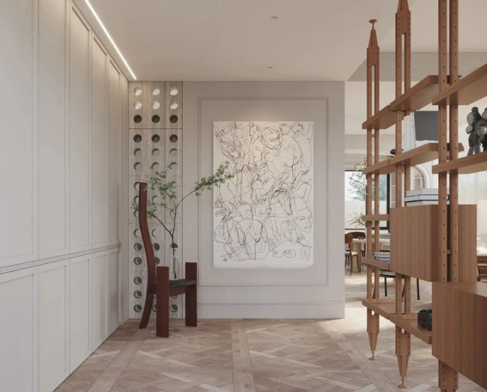 极具设计感的住宅,流 连 | 舍下草堂_PIC16.jpg