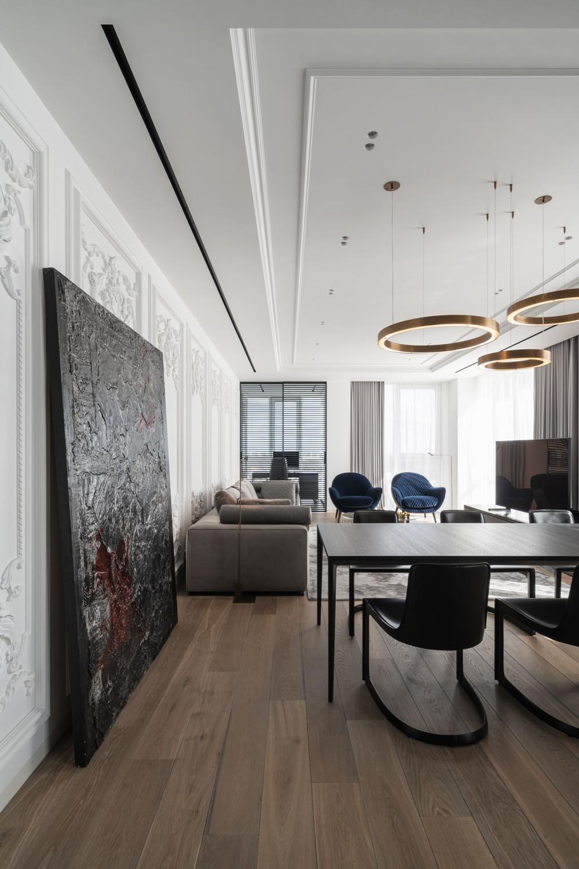 宁静之地:当代艺术潮流公寓(2020)YODEZEEN Architects设计_vsszan_008.jpg
