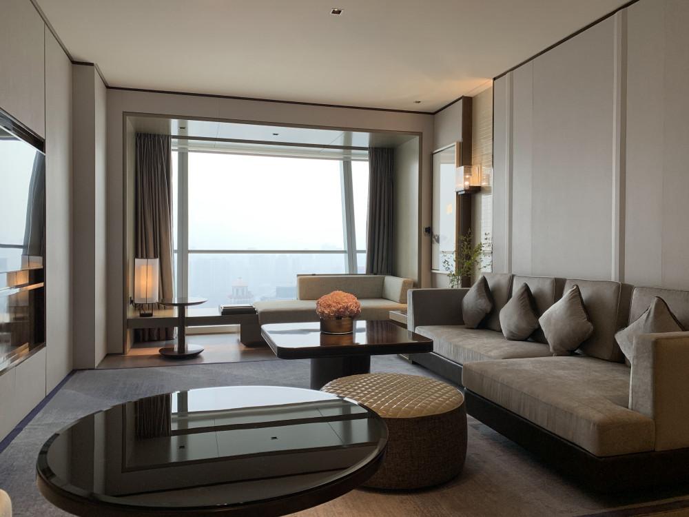 上海鲁能JW万豪侯爵酒店丨PPT设计方案+效果图+公区CAD施工图+摄影+优质实景_07套房28.JPG