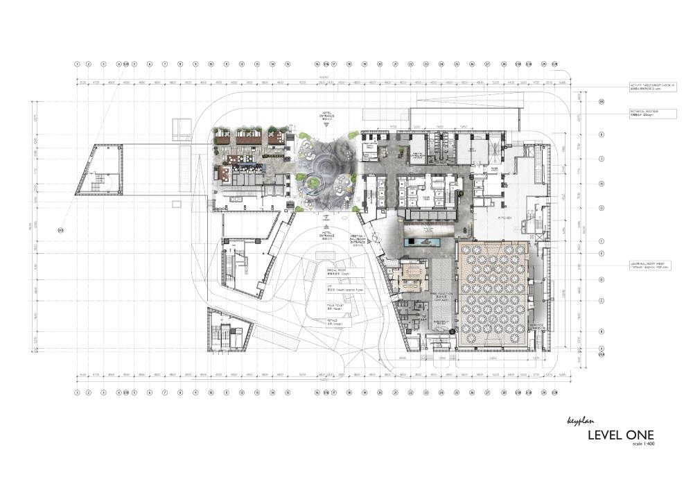 上海鲁能JW万豪侯爵酒店丨PPT设计方案+效果图+公区CAD施工图+摄影+优质实景_万豪7.jpg